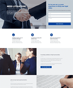 Landing-Page-Law-Office